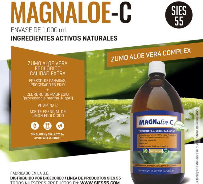 MAGNALOE C