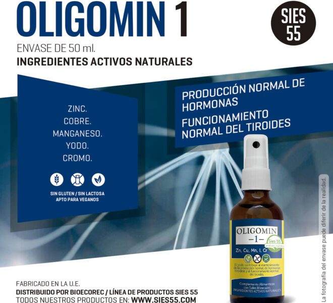 OLIGOMIN 1