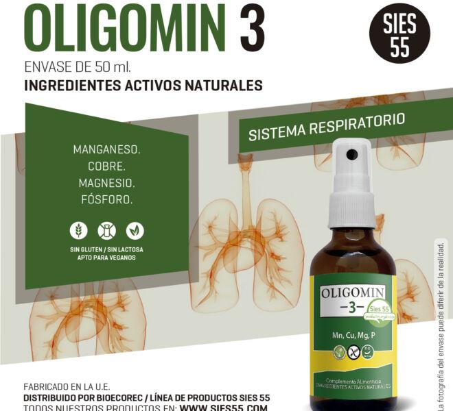 OLIGOMIN 3